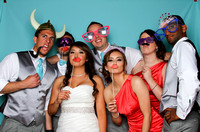 Mr&Mrs Figueroa Photobooth
