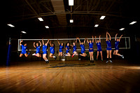 LVMS Vollyball 2014